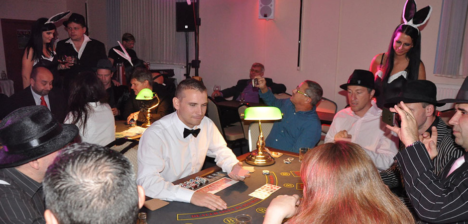 Casino party chicago over casinos in northern california